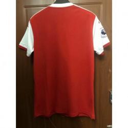 Size:19-20 Arsenal Home Picture Versio