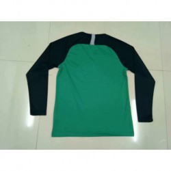 Size:18-19 spur longsleeves third soccer jerse