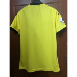 Size:19-20 Arsenal Away Picture Versio
