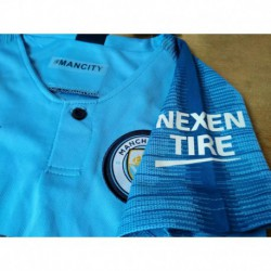 18 19 man city home kid