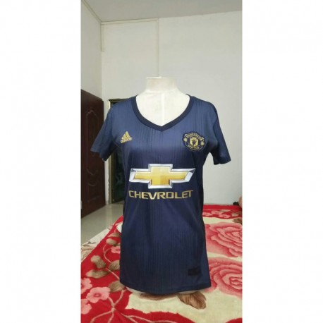 Man United Third Kit Manchester United Soccer League 20 Size 18 2019 Man United Third Away Women S Soccer Jersey