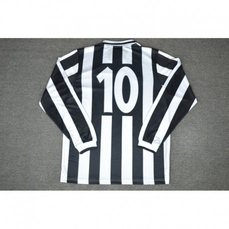 pretty nice 9ceab e6496 Juventus Pink Jersey Replica,Juventus Home Replica Jersey,Size:94-95  Juventus home jerseys long sleeves