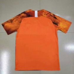 Roma fifa19 orange jerse