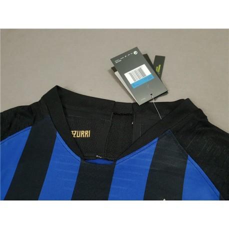 Inter Milan Home Player Version Size:18-1