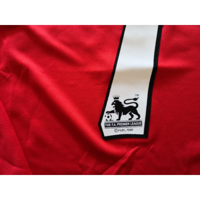 size 40 5405c 10772 Manchester Online Manchester United,Manchester United Retro  Jersey,Size:00-01 Manchester united retro jersey long sleeves