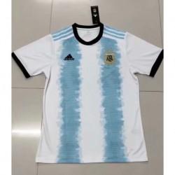 Size:19-20 Argentina Home Picture Versio