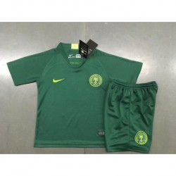 Nigeria away kid kit 201