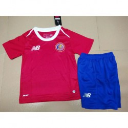 Costa rica home kids kit 201