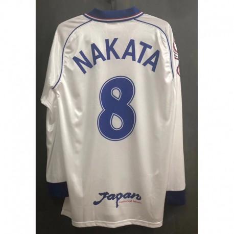 1998 japan away long sleeve