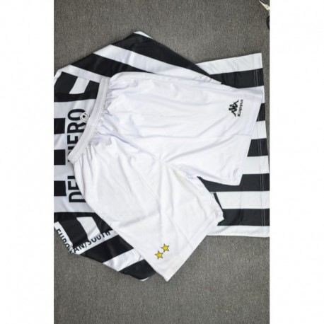 1996 toyota cup juve home jerse