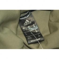 Size:18-19 ucl juventus high collar khaki sweater training sui