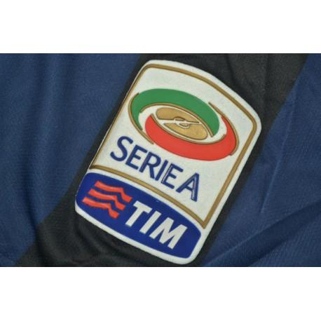 Inter Size:13-14 Zanetti Retired Versio