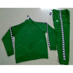 Betis size:18-19 full green tracksuit size s-XX