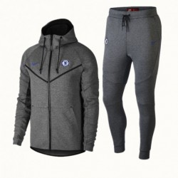 Chelsea Tracksuit 17 18 Chelsea Tracksuit 2015 16 Size 18 19 Chelsea Nike Tech Fleece Jacket Suit