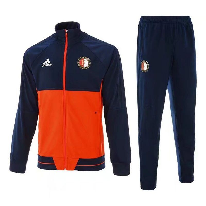 Light Orange Velour Tracksuit Orange Velour Tracksuit Mens Feyenoord Orange Jacket Tracksuit 2017 18