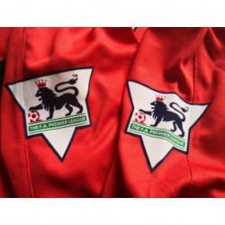 Manchester United Home Kit,Manchester United Home Socks,Size