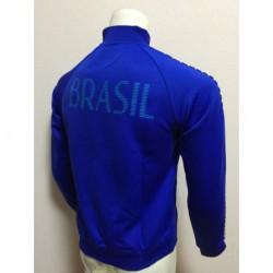 Brasil blue jacke