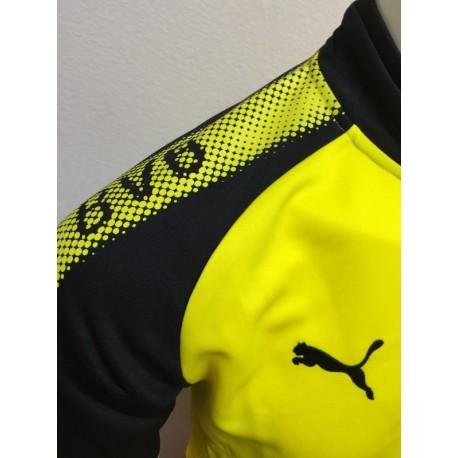 Dortmund Jersey 15 16 Puma Borussia Dortmund Jersey Dortmund Yellow Jacket High Collar