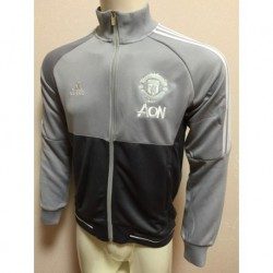 Black-NFL-Jerseys-Cheap-NFL-Football-Jerseys-Cheap-China-manutd-gray-and-black-jacket-high-collar