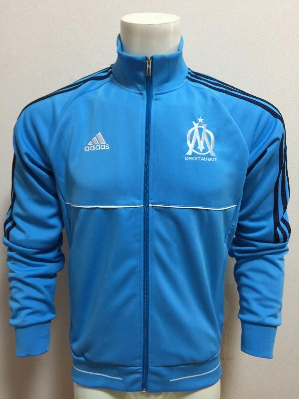 Nike FC Windbreaker Jacket,Size:18 19 marseille black