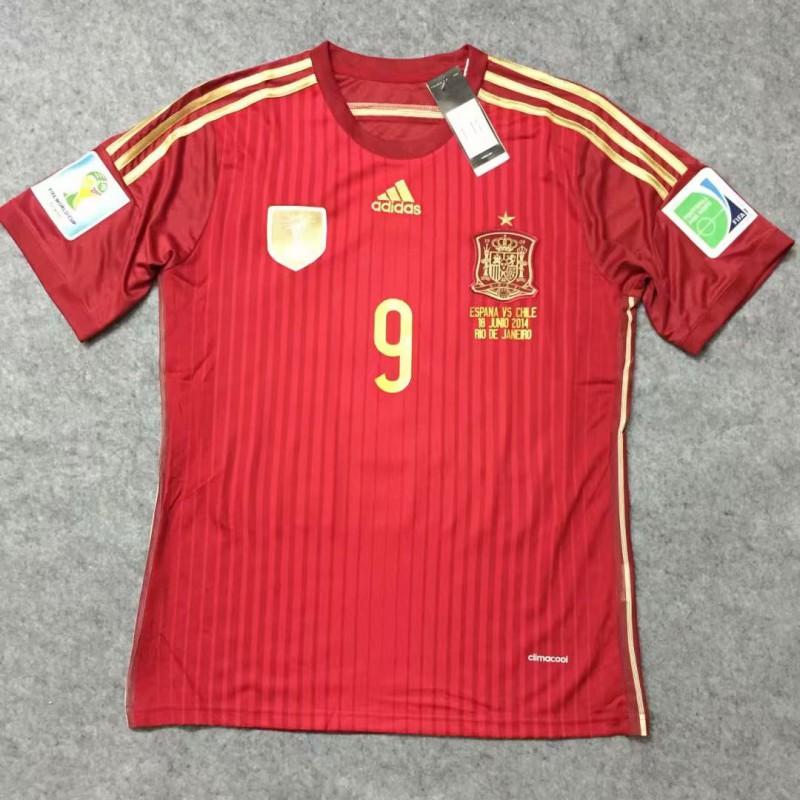 pérdida lago Titicaca linda  Spain Home Kit 2014,Spain Home Jersey 2010,2014 Spain home jerseys