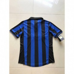 Inter Size:98-99 home shorts sleeve