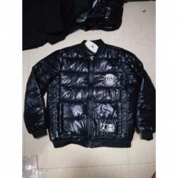 Size:18-19 paris black coa