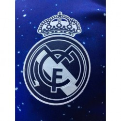 Size:18-19 Real Madrid EA Sports Player Version Blue Jerse