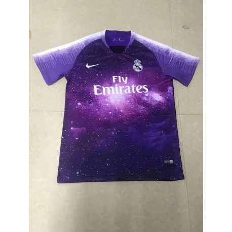 the best attitude 5a259 244c4 Purple Jersey Real Madrid,Real Madrid Purple Jersey,Size:18-19 Real-madrid  purple special version
