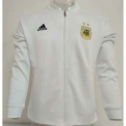 Argentina white zne jacket 20 size:18-201