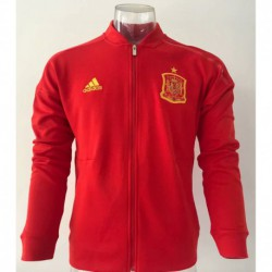 Spain red zne jacket 20 size:18-201