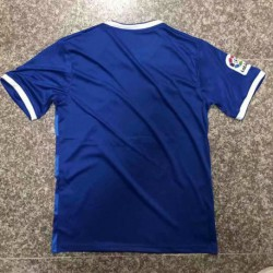Home soccer jersey 20 size:18-201