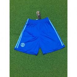 Bayern blue gk shorts size:18-1