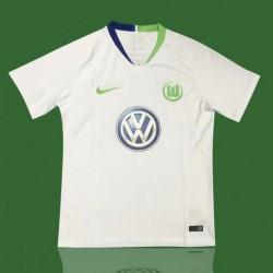 VfL Wolfsburg Away Size:18-1