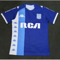 Racing club away soccer jersey shirt 20 size:18-201