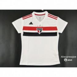 new product ffab7 6a670 Sao Paulo FC Shop,Sao Paulo FC Kit,Size:18-19 Sao Paulo home ...