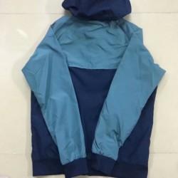 Size:18-19 chelsea blue windbreaker jacke