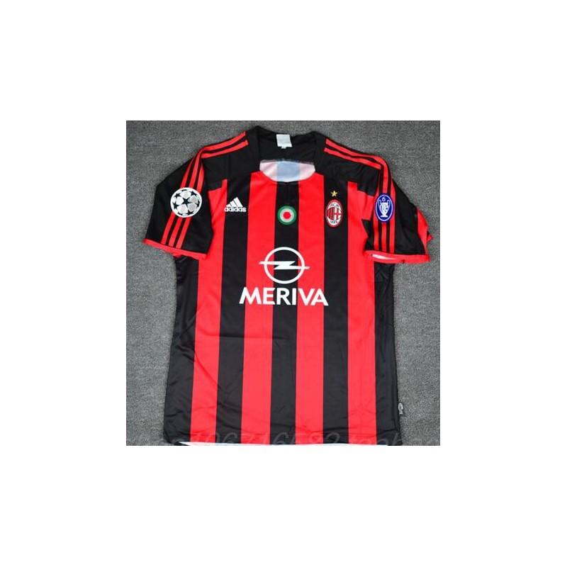 new product 245dc 9f6b3 AC Milan Home Kit,Jersey PUMA AC Milan,Size:03-04 AC milan ...