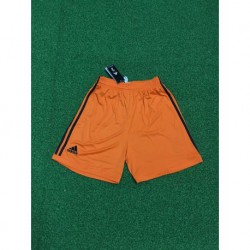 Juventus orange gk shorts size:18-1