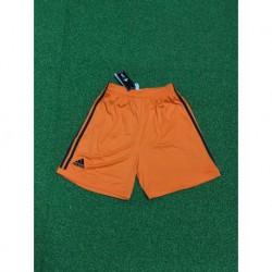 Juventus orange gk shorts size:18-1