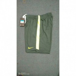 Brazil green training shorts 20 size:18-201