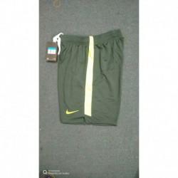 Brazil green training shorts 20 size:18-201