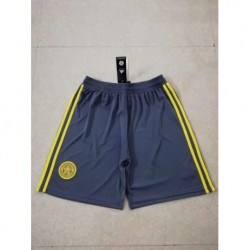 Leicester away shorts size:18-1