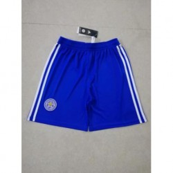 Leicester home shorts size:18-1