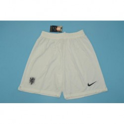 Holland white shorts 201