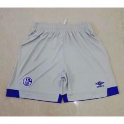 Schalke white shorts size:18-1