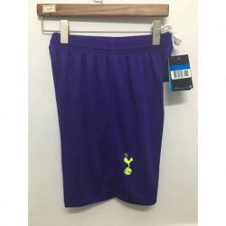 Size:18-19 tottenham goalkeeper purple short