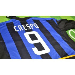 Size:02-03 Inter Home Jersey