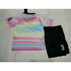 Kids kit size:18-19 Juventus EA Sports Jerse