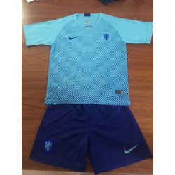 Holland away kid kits size:18-1